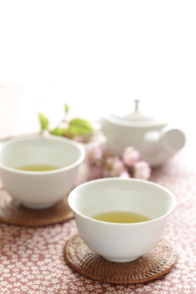 afvallen met groene thee van pickwick