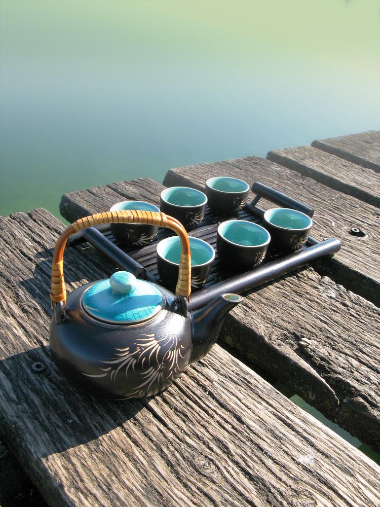 werking groene thee